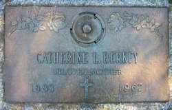 Catherine Berkey