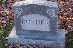 Robert H Border