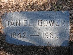 Daniel Bower