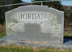 Bessie <i>Watson</i> Jordan