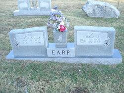 J. Haskell Earp