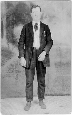 Harvey Thomas Jackson