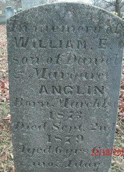William E. Anglin