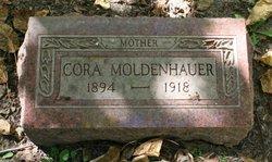 Cora Rosetta <i>Boyd</i> Moldenhaur