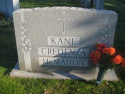 Margaret Aunt Mag <i>Gerken</i> Kane McMahon