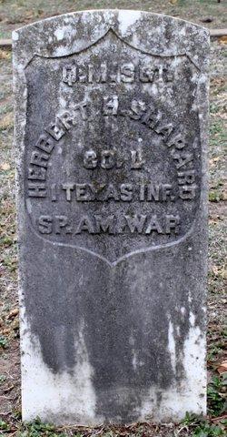 Herbert H Shapard