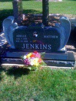 Adelle Marie <i>Costa</i> Jenkins