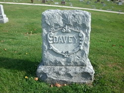 Cyril Earl Davey