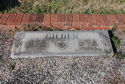 Clyde Gilden