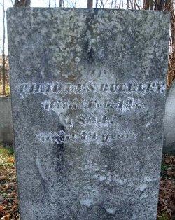 Capt Charles Bulkeley