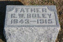 George W. Boley