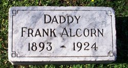 Frank Alcorn