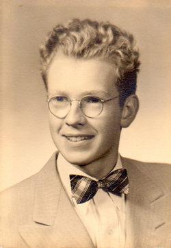 James Fredrick McLean