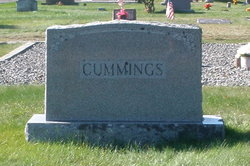 Bertha Maud <i>Norton</i> Cummings