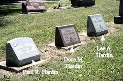 Paul Revere Hardin