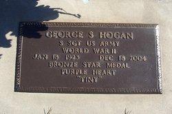George Scott Tiny Hogan