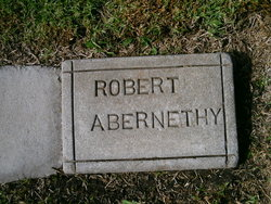 Robert Abernethy