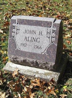 John Henry Aling
