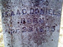 Isaac Daniels