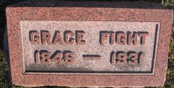Cresenca Grace <i>Hagel</i> Fight