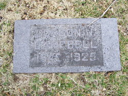 Gordon Napoleon Campbell