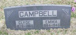 Clyde Matthew Campbell