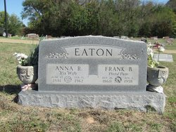 Francis Boardman Pistol Pete Eaton