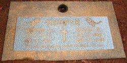 Thomas Henry Harry Hooper