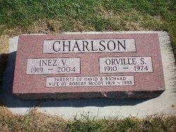 Inez Velora <i>Iverson</i> Charlson