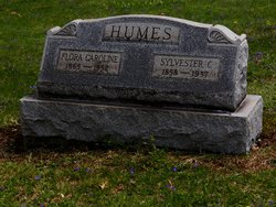 Sylvester C Humes