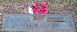 Earleen <i>Weems</i> Anderson