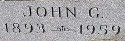 John G Grothaus