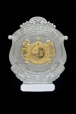 Sgt Steve William Alsup