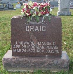 Maude C. <i>Cravens</i> Craig