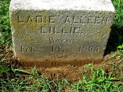 Ladie Alleen Lillie