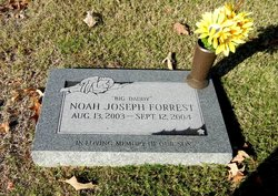 Noah Joseph Forrest