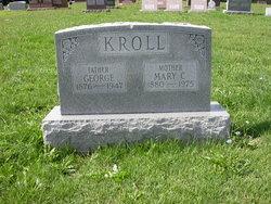 Mary Craig Polly <i>Muir</i> Kroll