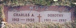 Dorothy M. Nutz