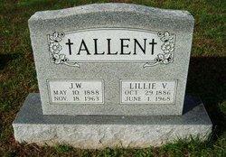 James Walter Allen
