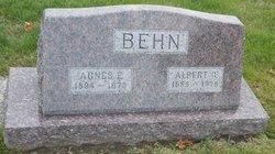 Agnes E Behn