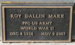 Roy Dallin Marx