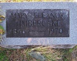 Mary Eleanor Timberlake