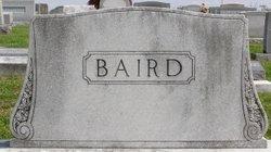 Robert O. Baird