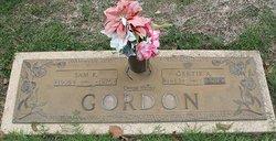 Samuel K. Sam <i>Smoot</i> Gordon