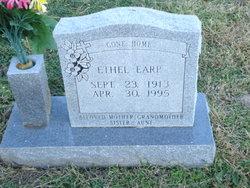 Ethel Earp
