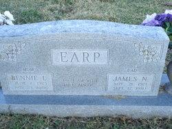 Bennie L Earp