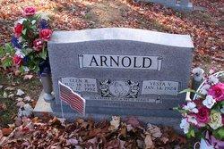 Glen R Arnold