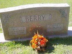 Everette O Berry, Sr