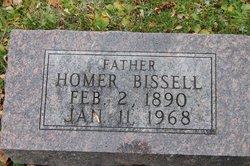 Homer Bissell