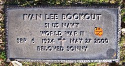 Ivan Lee Sonny Bookout